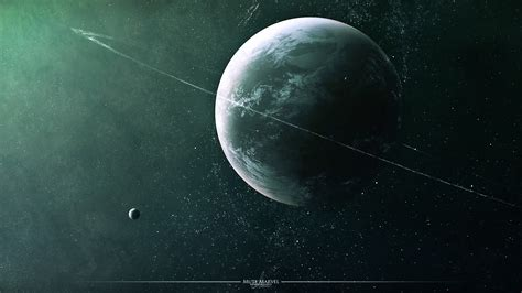 Uranus Wallpapers - ZyzixuN