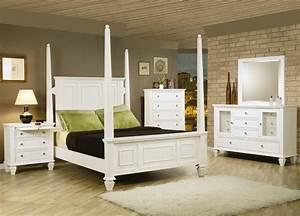 White Bedroom Furniture Sets for Adults - Decor IdeasDecor