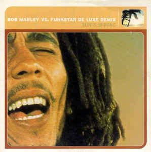 sun is shining cover bob marley vs funkstar de luxe remix sun is shining at