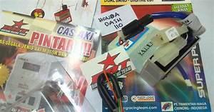 Cdi Brt Powermax Dualband Honda Dash 110
