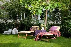 Gemütliche Sitzecke Im Garten : sitzecke im garten gestalten 19 inspirierende ideen f r jeden geschmack ~ A.2002-acura-tl-radio.info Haus und Dekorationen