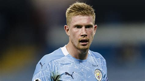 De Bruyne out of Arsenal match - Soccer24
