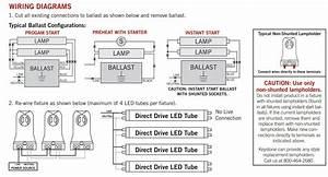 3 L T8 Ballast Wiring Diagram Free Download