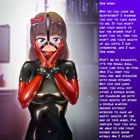 kostenlose anime femdom
