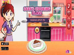 jeux de cuisine de tarte tarte banana split école de cuisine de un des