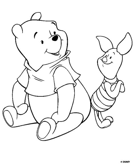 transmissionpress winnie  pooh coloring pages