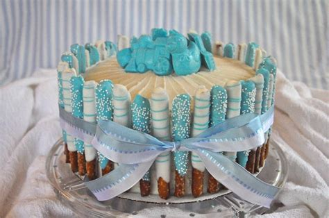 decorations for a baby shower ideas for baby boy shower decorations