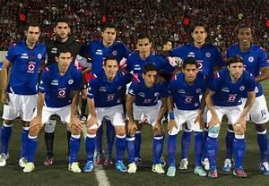 Perfiles Clausura 2013: Cruz Azul quiere acabar la maldita ...