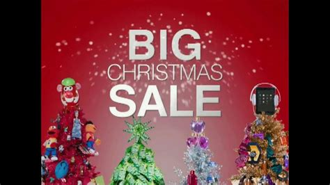 kohl s big christmas sale tv commercial ispot tv