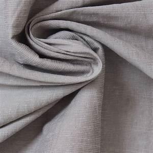 Tissu Gris Chiné : tissu vestimentaire chin gris ~ Teatrodelosmanantiales.com Idées de Décoration
