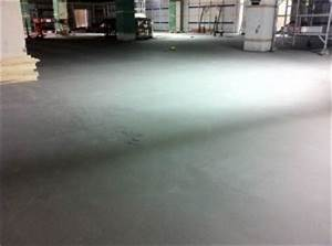 Traditional sand cement screed floors msf for Floor screed drying times
