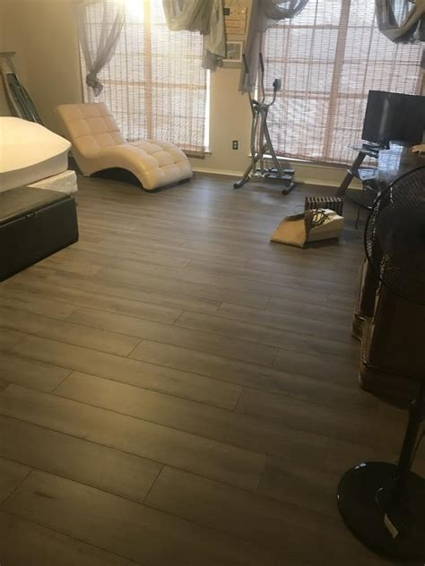 dream home mm pewter oak lumber liquidators flooring