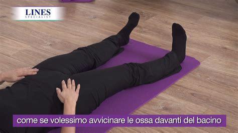 Muscoli Pavimento Pelvico by Esercizi Per Il Pavimento Pelvico Come Individuare I