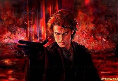 Anakin Skywalker Wars Star Vader Dark Darth