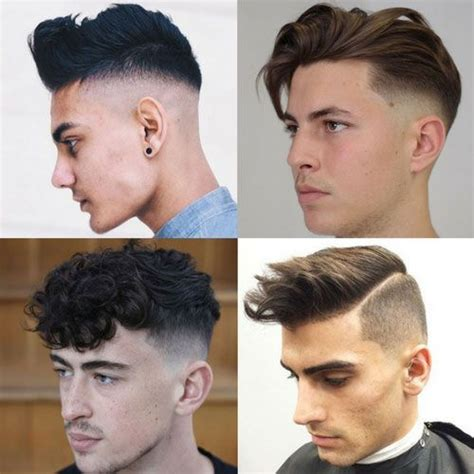 25 melhores ideias de cortes de cabelo masculinos para