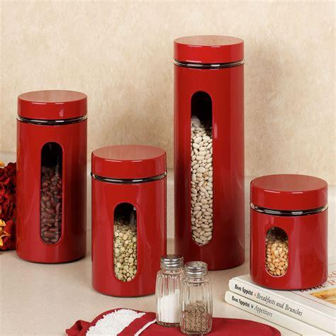 canister kitchen set palladian window kitchen canister set