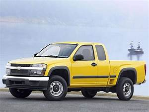 2006 Chevrolet Colorado Extended Cab Specifications  Pictures  Prices