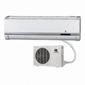 Climatiseur Split Mobile Silencieux : climatiseur fixe ~ Edinachiropracticcenter.com Idées de Décoration
