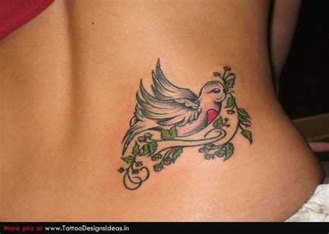 21 Beautiful Bird Tattoo Designs