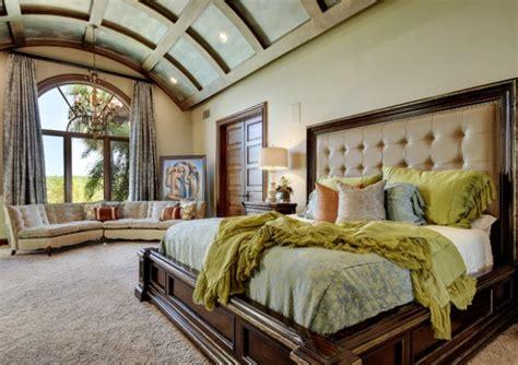 Inspiring Mediterranean Decorating Ideas For Bedrooms