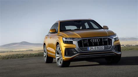 Audi Q8 : 2018 | Cartype