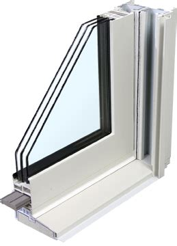triple pane windows   energy efficient rite