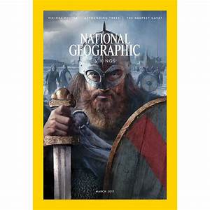 National Geographic Magazine U.S. Delivery - National ...