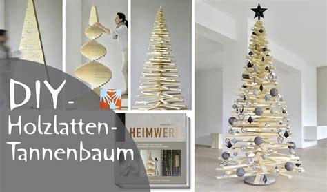 Weihnachtsbaum Aus Holzlatten  My blog