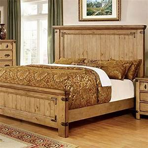 Country Bed Frame With Cutouts, 25 best ideas about ...
