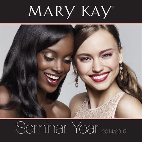 mary kay seminar brochure