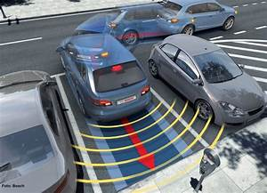 Parking assist system   Driver assistance systems   My car ...