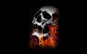 Evil Skull Wallpapers | Free | Download