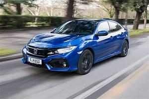 Honda Civic 2018 Diesel : honda civic 1 6 i dtec 2018 review autocar ~ Medecine-chirurgie-esthetiques.com Avis de Voitures