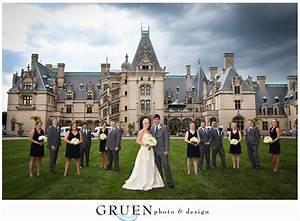 Biltmore Estate Wedding Photography by Gruen Photo Design
