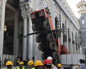 No More Excuses For Crane Accidents