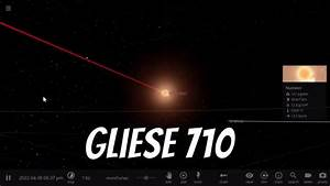 Gliese 710 - The Star That Will Enter Our Solar System ...