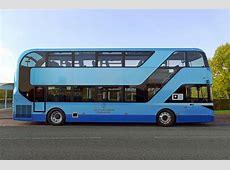 Alexander Dennis – Enviro400 City Bus & Coach Buyer