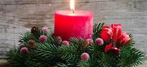 Adventskranz Selbst Gestalten : weihnachtsdeko f r au en 8 selbst gemachte ideen f r wenig geld ~ Frokenaadalensverden.com Haus und Dekorationen