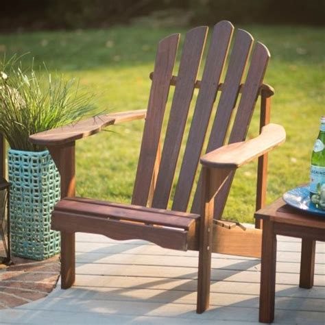 25 best ideas about wooden adirondack chairs on