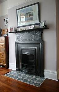 The 25 best ideas about fireplace hearth on pinterest for Stylish options for fireplace tile ideas