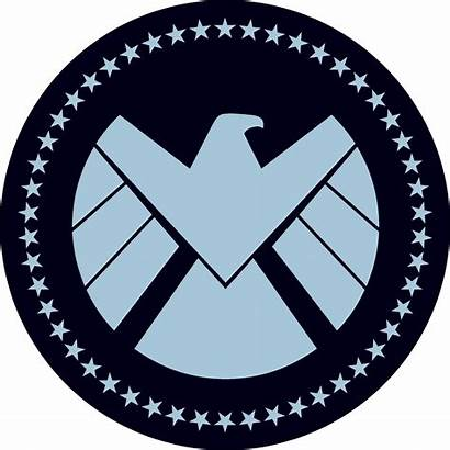 Shield Clipart Marvel Chain Link Universe Shaped