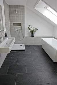 Fliesen Wohnzimmer Modern : dunkle fliesen wohnzimmer modern ~ Michelbontemps.com Haus und Dekorationen