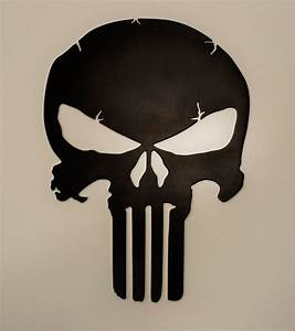 Punisher Logo Images - Reverse Search