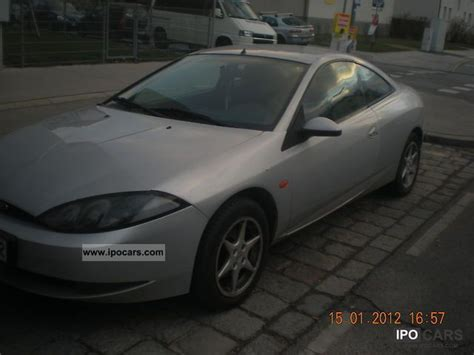 ford cougar  car photo  specs