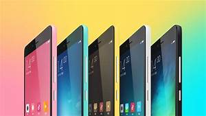 Xiaomi Redmi Note 2 Is Now Official  Powered By Powerful
