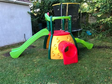 Little Tikes Double Decker Super Slide  In Waterlooville