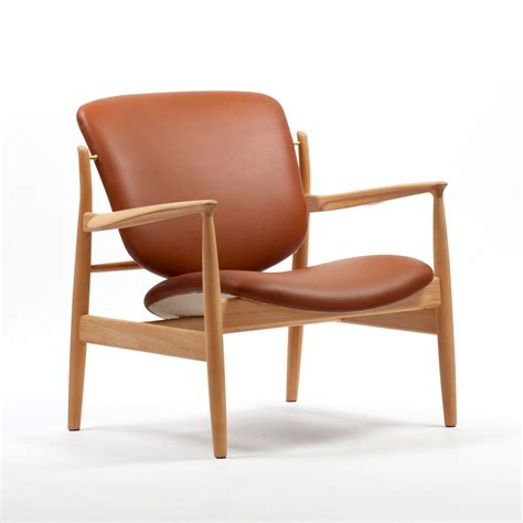 onecollection fauteuil chair finn juhl