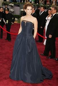 2006 Academy Awards | Sandra Bullock's Best Dresses: See ...