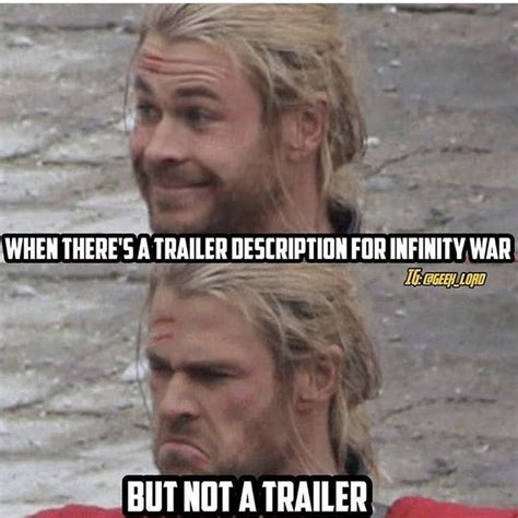 Avengers Infinity War Memes - 29 funniest avengers infinity war memes that will make