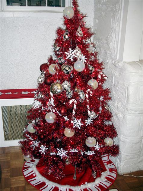stunning red christmas decorations ideas decoration love